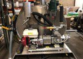 300-Gallon Aluminum Slide-In Unit