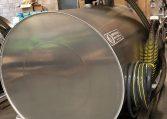 450-Gallon Aluminum Slide-In Unit