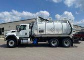 2020 International DOT 3200 Gallon Steel Tank Package For Sale